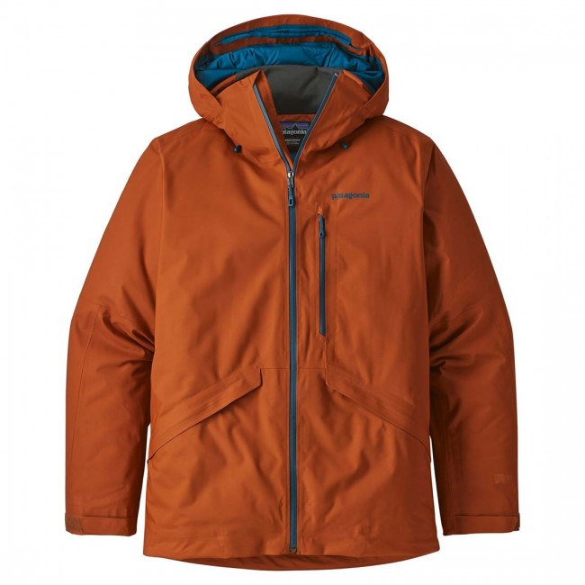 dafa7489c0776 Patagonia Mens Insulated Snowshot Jacket