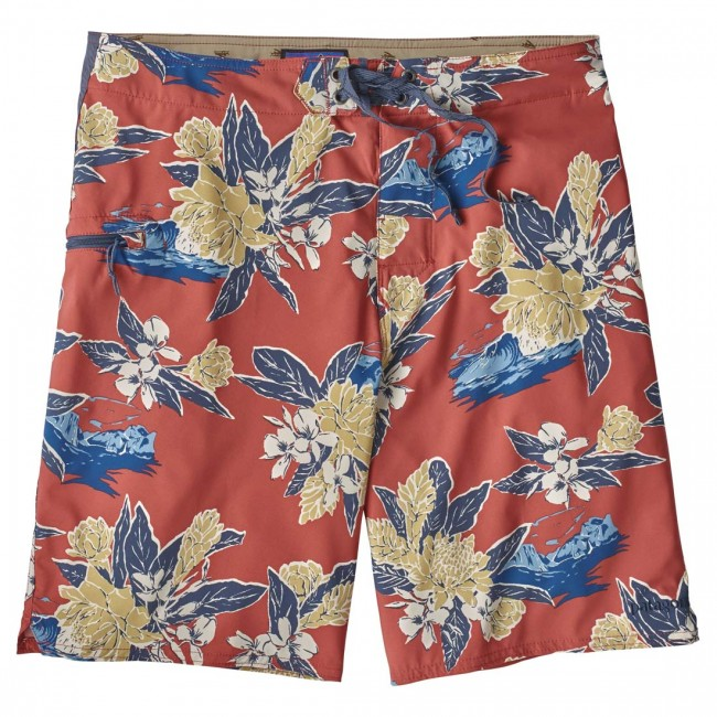 3e214bd64a Patagonia Men's Stretch Planing Boardshorts - 20