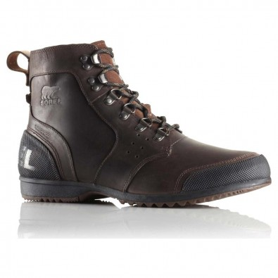 Sorel Mens Ankeny Mid Boot