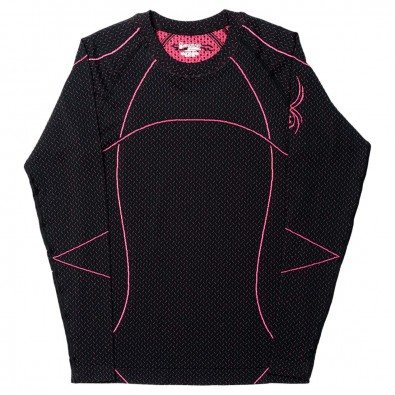 Spyder Olympian Womens Long Sleeve Top