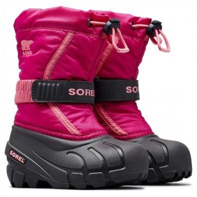 Sorel Big Kids Flurry Boot