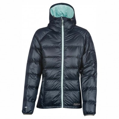 FlyLow Ladies Betty Down Hoody Jacket