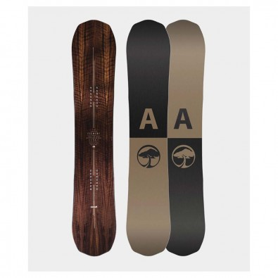Arbor Element Mens Snowboard 2018/19