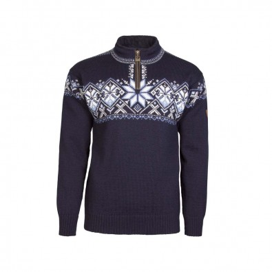 Dale of Norway Geiranger Mens Sweater