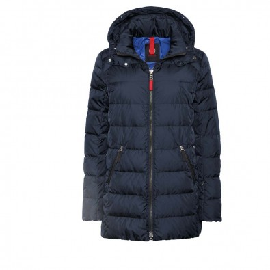 Fire & Ice Nera2-D Womens Down Jacket