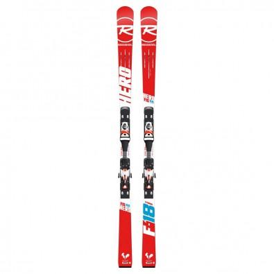 Rossignol HERO GS PRO R20 Junior Race Skis  2015-16