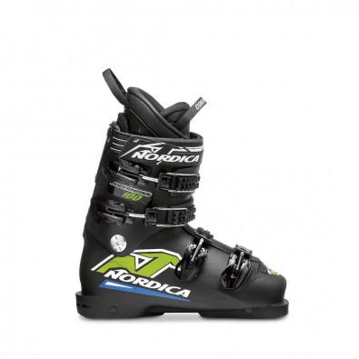 Nordica Dobermann 100 Race Ski Boot 2014/15