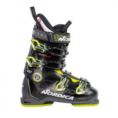 Nordica Speedmachine 90 Mens Ski Boots 2018/19