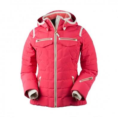 Obermeyer Devon Down Womens Insulated Jacket