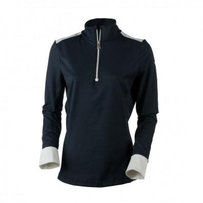 Obermeyer Nari 1/4 Zip Womens Baselayer Sweater Top