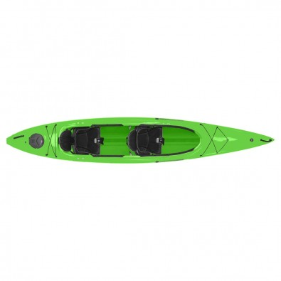 Wilderness Systems Pamloco  14.5 Tandem Kayak