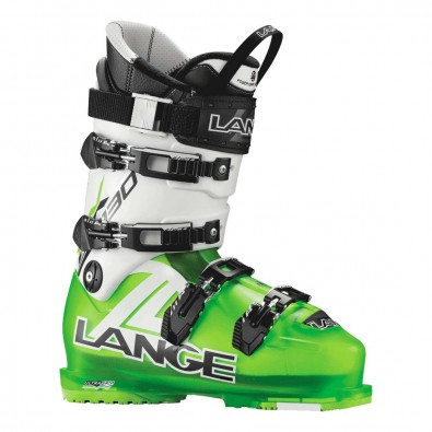 Lange RX 130 LV Mens Ski Boot 2016-17