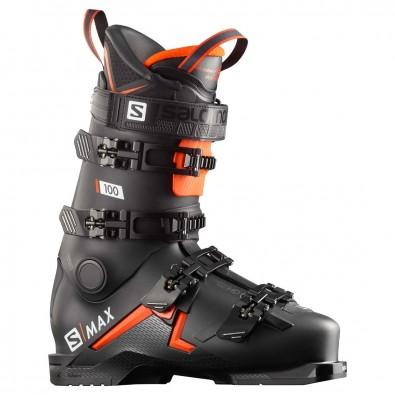Salomon S-Max 100 Mens Ski Boots 2018-19