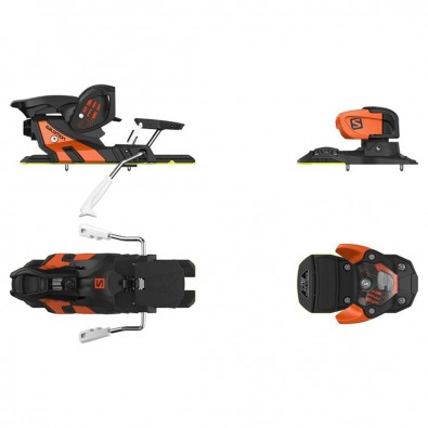 Salomon Warden 13 Ski Bindings 2016-17