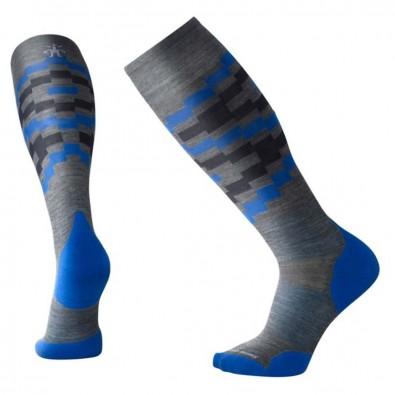 Smartwool Women's PhD Ski Medium Pattern Ski Sock