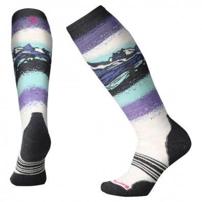 Smartwool Women's PhD Slope Medium Snowboard Sock