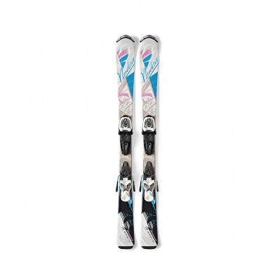 Nordica Little Belle Refurbished Junior Skis