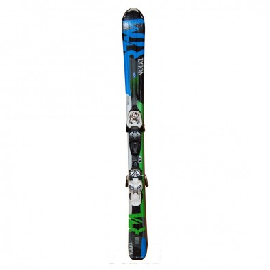 Volkl Junior RTM Refurbished Skis 17