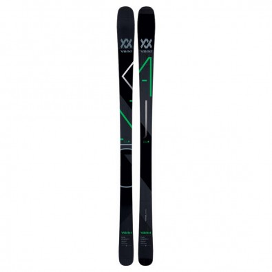 Volkl Kanjo Mens Freeride Skis 2017-18