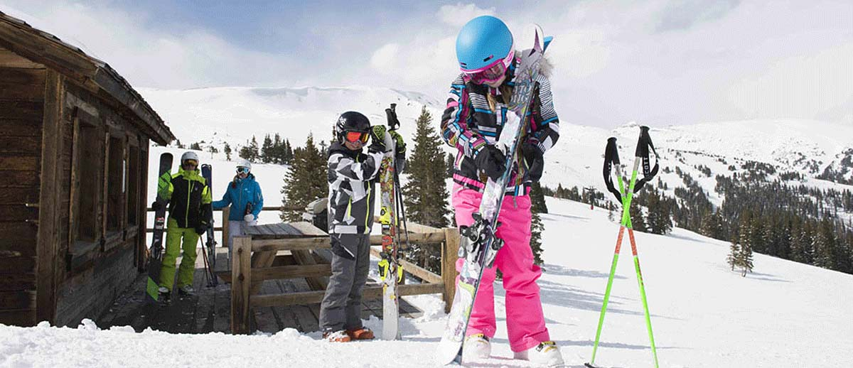 Save on Ski Rentals
