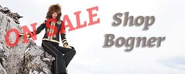 Shop Bogner Women's Clothing On Sale